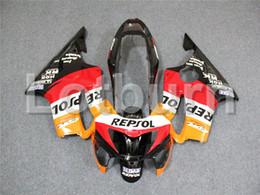 Honda F4 Australia - Fit For Honda CBR600RR CBR600 CBR 600 F4 1999 2000 99 00 Motorcycle Fairing Kit High Quality ABS Plastic Injection Molding Custom Made A267