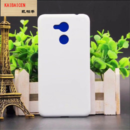 Huawei Honor 3c Cases Australia - For Huawei Y3 2017 Y5 2017 Mate 10 Lite V9 Play P6 Honor 6 4X 3C 3X Sublimation 3D Phone Mobile Glossy Matte Case Heat press phone Cover