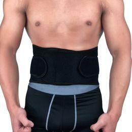 $enCountryForm.capitalKeyWord Australia - Professional Waist Support Women Men Breathable Adjustable Compression Abdomen Slimming Wrap Brace Fitness Back Waist Supporter