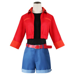 Células Anime no Trabalho! Erythrocite Red Cosplay Cosplay Halloween Carnaval Outfit