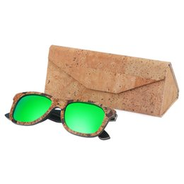 3600e12905f Polarized Wooden Bamboo Sunglasses Men Top Brand Design Original UV  protection Sun Glasses Oculos de sol