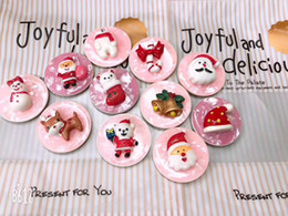 diy balloons 2019 - Mobile phone balloon bracket shell pattern Epoxy diy Christmas trinkets Epoxy Christmas decoration accessories cheap diy