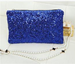 $enCountryForm.capitalKeyWord NZ - 2018 New Explosions Fashion Luxury Retro Handbags Full Sequins Hand-held Envelopes Package Evening Nag Clutch Bag