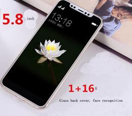 $enCountryForm.capitalKeyWord Australia - Domestic smart phone R15, 5.8-inch high-definition big screen, factory direct sales, eight-core smart phone full Netcom 4G
