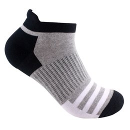 $enCountryForm.capitalKeyWord UK - Ciclismo High Elasticity Breathable Cutton Men Cycling Socks Breathable Sport Running Hiking Bike Bicycle Ankle Sock