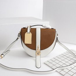 bb94907a61 Saddle Bags Luxury brand CHANTILLY LOCK handbags 3 color High quality woman  shoulder bag Size 38-44 model M43645