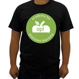 d7fa45ce7c1e1 drop shipping APL - Large Logo shubuzhi men t-shirt hot sale summer cotton  100% o-neck t shirt hip-hop big size 3XL homme