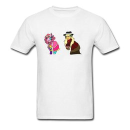 $enCountryForm.capitalKeyWord UK - Cute Graphic T Shirts Student Good Quality Full Cotton Clothes Brand Male T Shirt Comedy Design Harajuku Ponies Horse Anime T