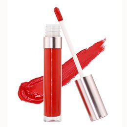 China Wholesale No Logo Makeup water proof Matte Liquid Lipstick 35 colors with private label service available suppliers