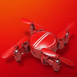 Ufo 4ch online shopping - 2 G Mini RC Drone CH Axis Gyro M HD Camera LED UFO Wifi RC Quadcopter Drone RTF Remote Radio Control Helicopter