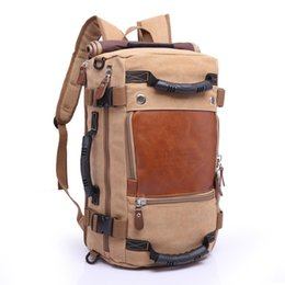 JCPAL Brand Stylish Travel Large Capacity Backpack Male Luggage Shoulder Bag  Computer Backpacking Men Functional Versatile Bags stylish computer bags on  ... ae30e632f3c35