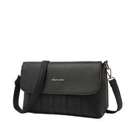 Chinese  Women Shoulder Bags Totes Hand Diagonal New Female Packs PU Package Diagonal Lady Cross Body New Female Package Girl Clutch Bag manufacturers