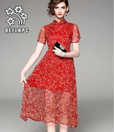 cc66898b190 Женская одежда. Модные и повседневные платья. 100% шелка шелковицы.  короткий рукав. Роскошный. длинная юбка. Вечернее платье. Роскошь. A72419.