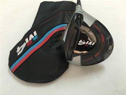 Loft goLf driver online shopping - Brand New Golf Clubs M4 Driver M4 Golf Driver Lofts Graphite Shaft Regular Stiff Flex With Head Cover