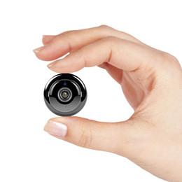 Chinese  720P HD Yoosee Panoramic Camera Mini WIFI Night Vision Smart Home Security IP Camera 360 Fisheye Wide Angle 1.0MP manufacturers