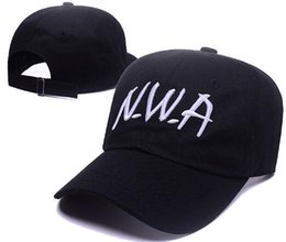 Chinese  2018 Hot Christmas Sale NWA Letter Compton VINTAGE SNAPBACK Adjustable caps hats,Baseball cap hip-hop cap Compton hat Casual Lifestyle Hat manufacturers