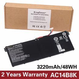 acer aspire v3 2019 - KingSener AC14B8K Battery For Aspire E3-111 E3-112 CB3-111 CB5-311 ES1-511 ES1-512 E5-771G V3-111 V3-371 ES1-711 15.2V 4
