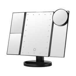 Magnifying Lighted Makeup Mirror Australia New Featured