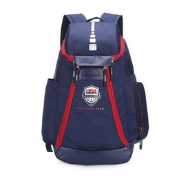 3f34678dfe17 2019 Hot recommended brand backpack designer backpack Europe and America  basketball bag outdoor sports bag travel bag bookbag