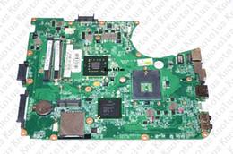 Satellite motherboard online shopping - A000078940 DA0BL8MB6B0 for satellite L655 laptop motherboard GL40 DDR3 test ok