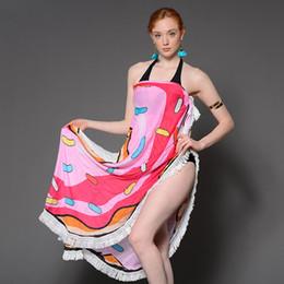 $enCountryForm.capitalKeyWord Australia - 2018 Summer Cotton and Linen Print Shawl Women Casual Retro Holiday Beach Sunscreen Scarves National Wind Scarf Towel Woman