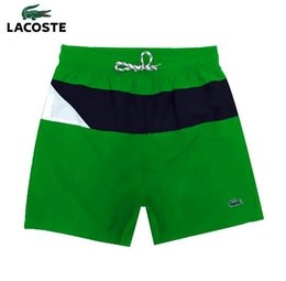 $enCountryForm.capitalKeyWord UK - Men's pants classic fashion brand retro sports shorts pants summer models side standard cotton oversized joggers beach Shorts men
