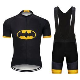 Crossrider 2018 Black Cycling Jersey MTB Uniform Bike Clothing Bicycle Wear  Clothes Men Short 9D Gel Pad Maillot Culotte Suit 310df45f0