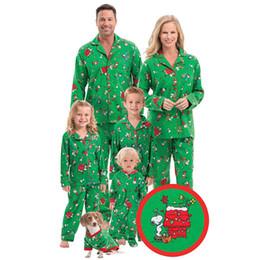 3c017e012d christmas matching pajamas Family Xmas outfits Kids Adult Family Pajamas  Set Striped Sleepwear Nightwear Costume