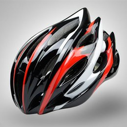 Road Bicycle Safety NZ - Ultralight Cycling Helmet Comfort Safety EPS Bike Helmet Bicycle Sports Road Men Women Ciclismo