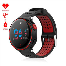 $enCountryForm.capitalKeyWord Australia - X2 Plus Smartwatchs Bluetooth Smart Watch IP68 Waterproof Bracelet Heart Rate Blood Pressure Monitor For iPhone IOS Android Phones