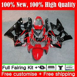 $enCountryForm.capitalKeyWord Australia - Red black ! Body For HONDA CBR900 RR CBR 929RR CBR 900RR CBR929RR 00 01 54MT14 CBR 929 RR CBR900RR CBR929 RR 2000 2001 Fairing Bodywork