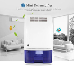 For mini air compressor online shopping - Invitop T8 Electric Mini Home Dehumidifier Air Dryer Moisture Absorber with ML Water Tank for Home Kitchen Office Car XJ