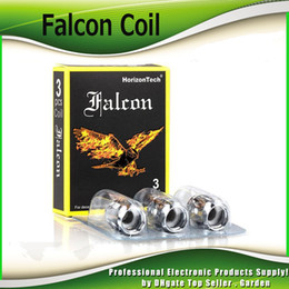 Sub tank replacement online shopping - Original Horizon Falcon Coil Head F1 F2 F3 M1 M2 Core Replacement Coils For Horizontech Falcon Sub Ohm Tank Atomizer Authentic