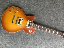 $enCountryForm.capitalKeyWord Australia - Top quality G custom shop Les LP Standard Jimmy Page Chinese Factory 6 strings Electric Guitar left handed available guitar