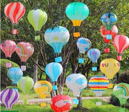 $enCountryForm.capitalKeyWord NZ - DIY Mid autumn day Hot Air Balloon paper Lanterns wedding celebrations Christmas decoration party bar mall festival ornaments