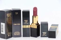 Lipstick saLes online shopping - Hot sale brand Makeup Lipstick Nude matte Lipstick High Quality