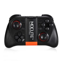 $enCountryForm.capitalKeyWord Australia - MOCUTE 050 Bluetooth3.0 Wireless Gamepad VR Game Controller Android Gaming Joystick Bluetooth Controllers for Android Smartphone