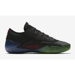 premium selection 516a4 9a2a7 Cheap 2018 New Mens Kobe AD NXT 360 basketball shoes Mamba Day Zoom Air KB  12 xii elite sneakers Trainers boots with original box for sale