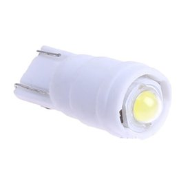 Acura Autos UK - t10 1.5W Power Car Auto T10 LED Light Ceramic Side Width License Plate Lamp reading light