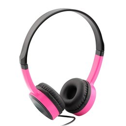 singing headset NZ - Protable iP350 Student Headphone Mobile phone Computer Headset Wearing type Headset bring Microphone Sing Trend woman male