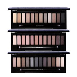 eyeshadow palette mirror 2019 - Party Queen 12 Color Eyeshadow Palette Nude Makeup Earth Color Pigment Glitter Smoky Eye Shadow Set With Mirror And Brus