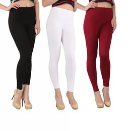 $enCountryForm.capitalKeyWord Canada - fashion 2017 spring and summer autumn women bamboo fiber high elastic slim leggings plus size 2XL-6xl 7XL