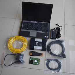 russian laptop computers 2020 - for bmw diagnose tool icom next isis isid with hdd 500gb EXPERT MODE with laptop d630 computer