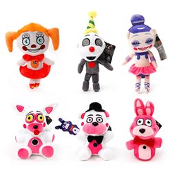 Fnaf Plush Online Shopping | Fnaf Foxy Plush Toy for Sale