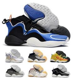 finest selection c5310 85d6a 2018 Crazy Byw I Calcetines Zapatos de baloncesto Hombre Gris Pharrell X  Ambition PK Diseñador Monopatín Fly Line China Entrenador Tenis Zapatillas  de ...