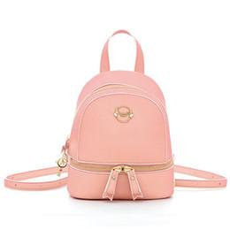 Min Cards UK - 2017 New Samantha Vega Bag Cardcaptor Sakura Magical Girl Clow Card Min Backpack Cute School Bags Sailor Moon Pink Red Backpack
