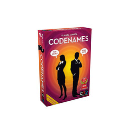 $enCountryForm.capitalKeyWord UK - Codenames Party Game Funny Games For Adults Social Word Game a Simple Premise And Challenging Playing Card Game 30pcs