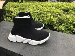 Wool Shoes Kids NZ - kids shoes baby running sneakers boots toddler boy and girls Wool knitted Athletic socks shoes