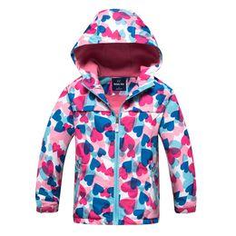 0223a0c6d Shop Girls Jackets High Neck UK