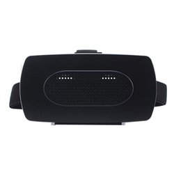 China HIPERDEAL New Google Cardboard VR BOX Virtual Reality 3D Glasses For iPhone 6S 6S Plus For SmartPhone VR Headset VR Box cheap virtual reality iphone suppliers